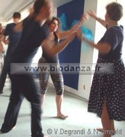 Biodanza, la danse comme reliance affective